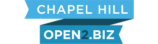 Chapel Hill: Open and ready for business sponsored
